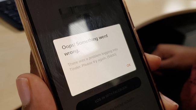How to Fix Tinder Login Error 5000