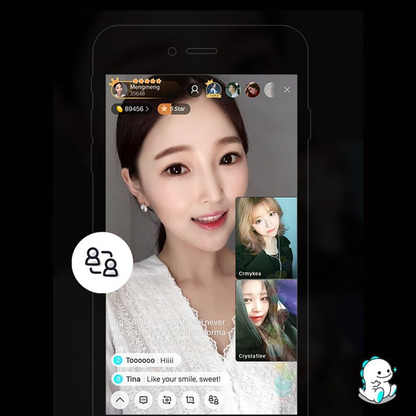 How to Video Call & Chat on BIGO LIVE for Free