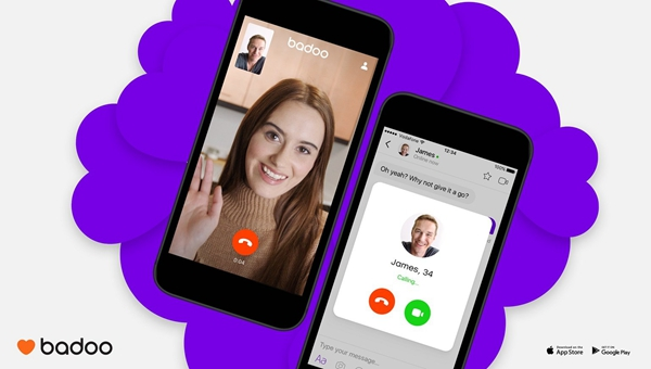 Badoo Wants to Chat?2 Ways to Chat on Badoo
