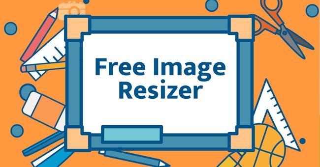Free Image Resize