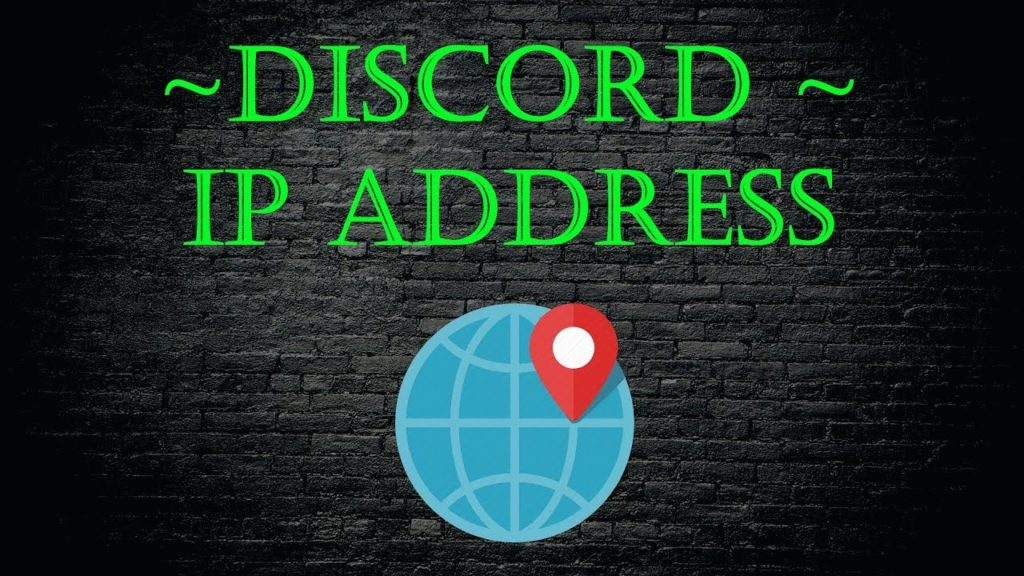 Discord IP Address