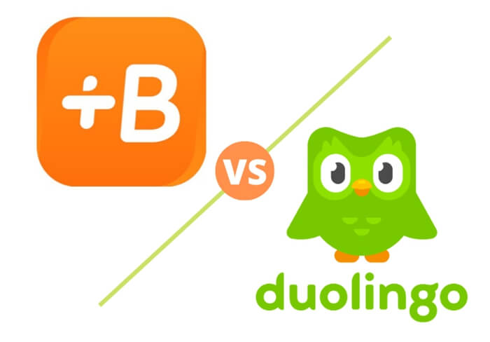 Babbel vs Duolingo: Is Babbel or Duolingo Better