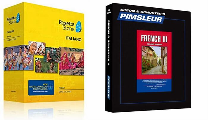 Pimsleur vs Rosetta Stone 2020: Which is More Effective to Learn Language