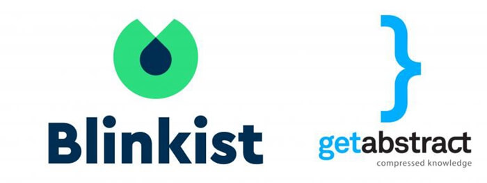 Blinkist vs GetAbstract: Which is Best for You