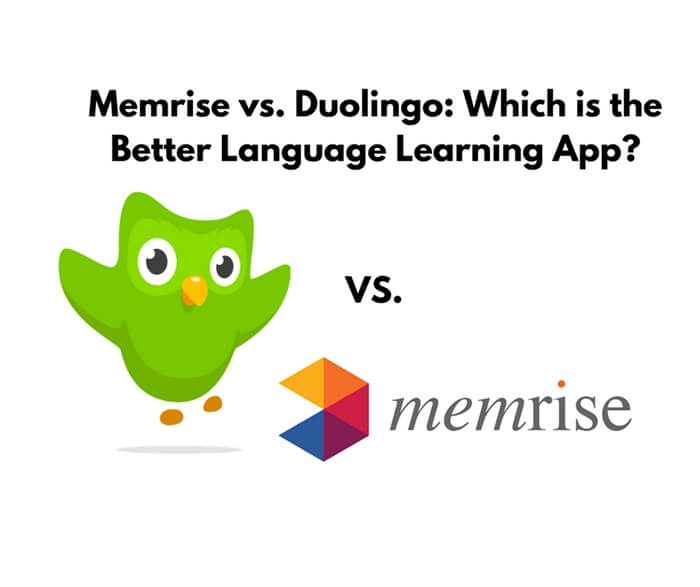 Memrise vs Duolingo 2020: Which is Right for You