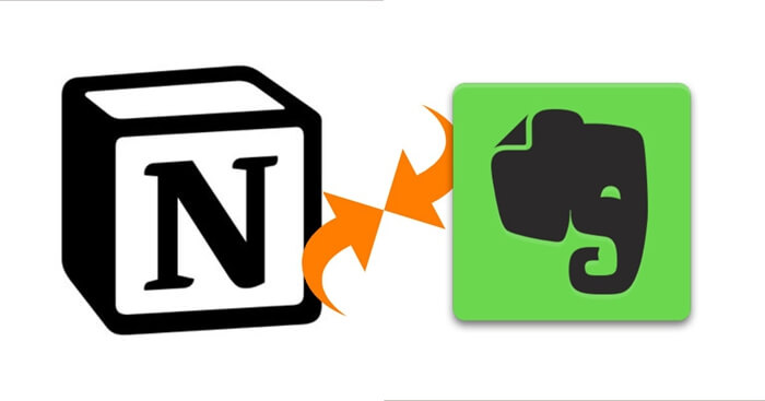 Evernote vs Notion | Head-to-Head Battle (2020)