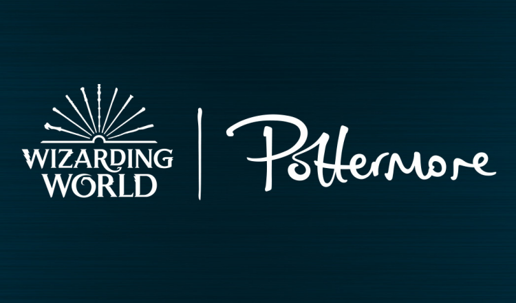 Pottermore and WizardingWorld
