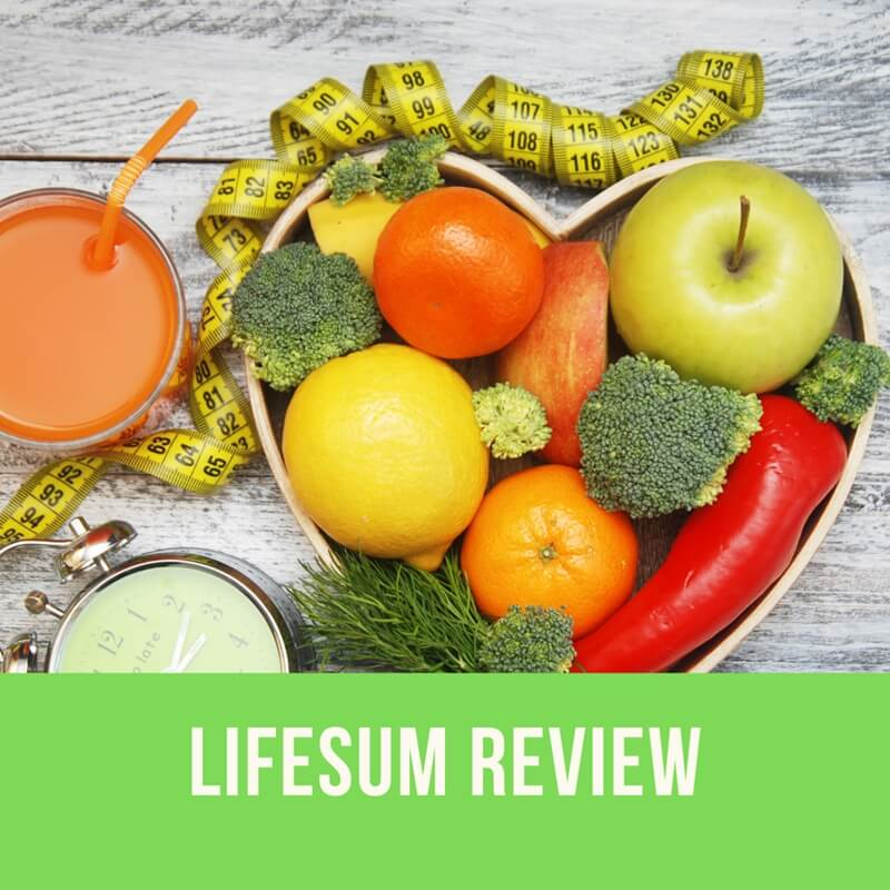 Lifesum Review