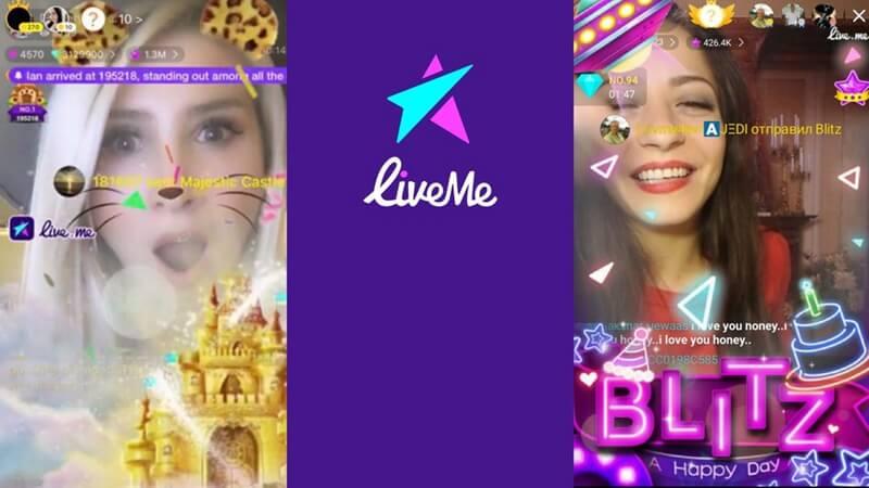 BIGO Alternative: 11 Apps like BIGO LIVE [2021]