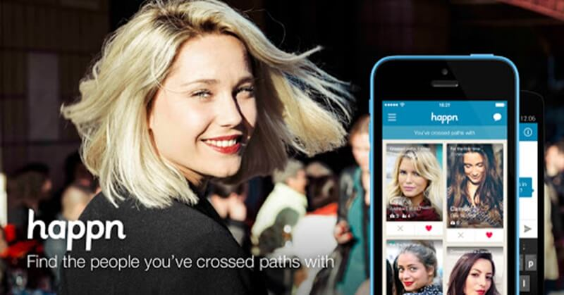 Happn Dating App Review
