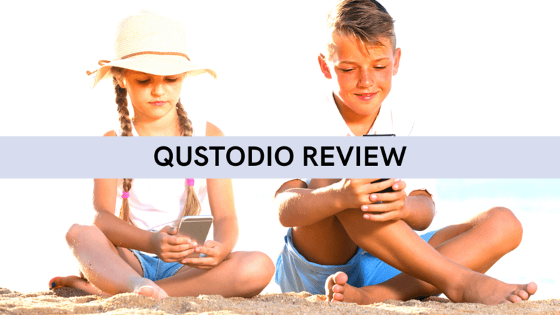 Qustodio Review: Is It the Best Parental Control App
