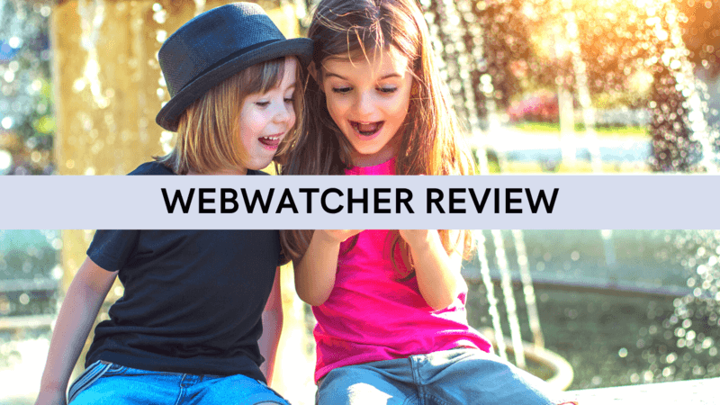WebWatcher Reviews 2021: Does WebWatcher Really Work
