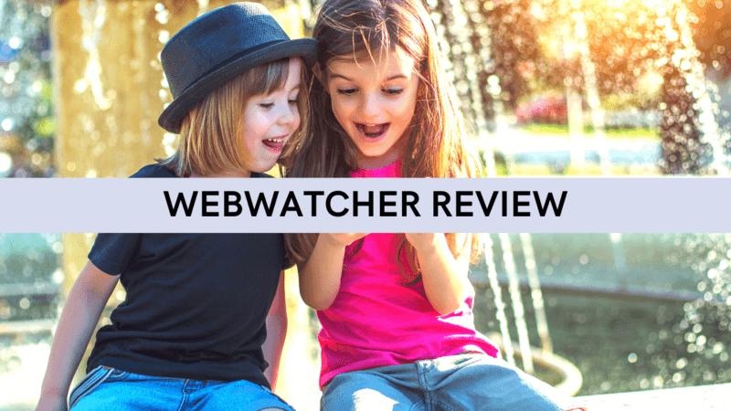 WebWatcher Reviews
