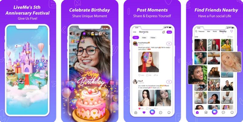 BIGO Alternative: 15 Apps like BIGO LIVE [2021]