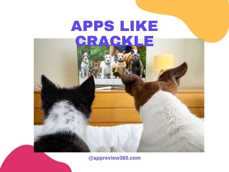 10 Free Apps Like Crackle: Best TV Streaming Services