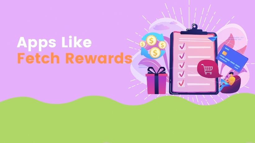 11 Apps Like Fetch Rewards That PAY YOU to Scan Your Receipts!