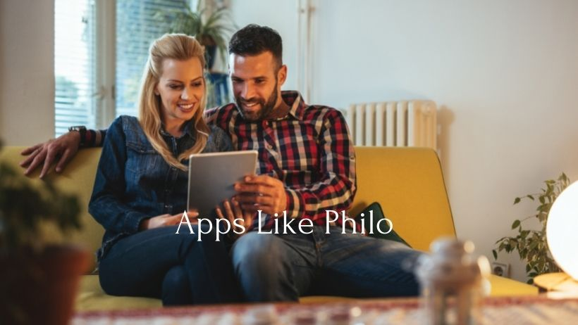 16 Best LIVE TV Streaming Apps Like Philo in 2021