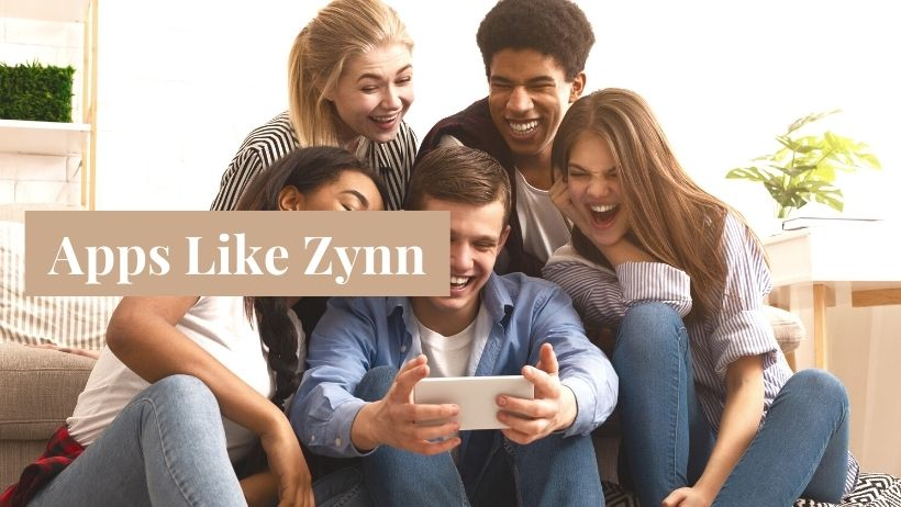 7 Apps like Zynn That Pay You to Watch Videos