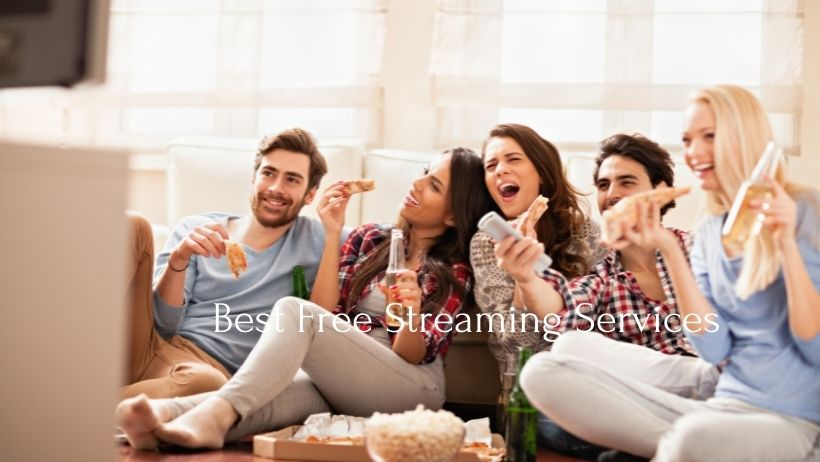 11 Best Free Streaming Services for Cord Cutters in 2021